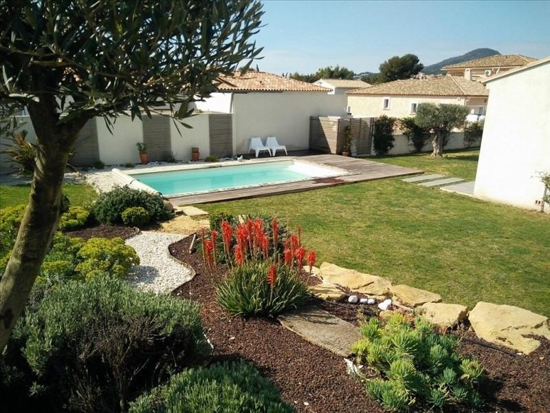 Deluxe sale house / villa Carqueiranne 815000€ - Picture 8