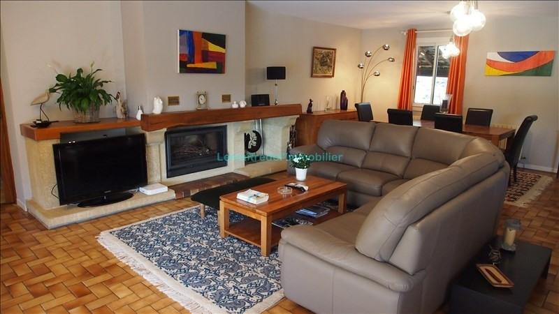 Vente maison / villa Saint cezaire sur siagne 537000€ - Photo 11