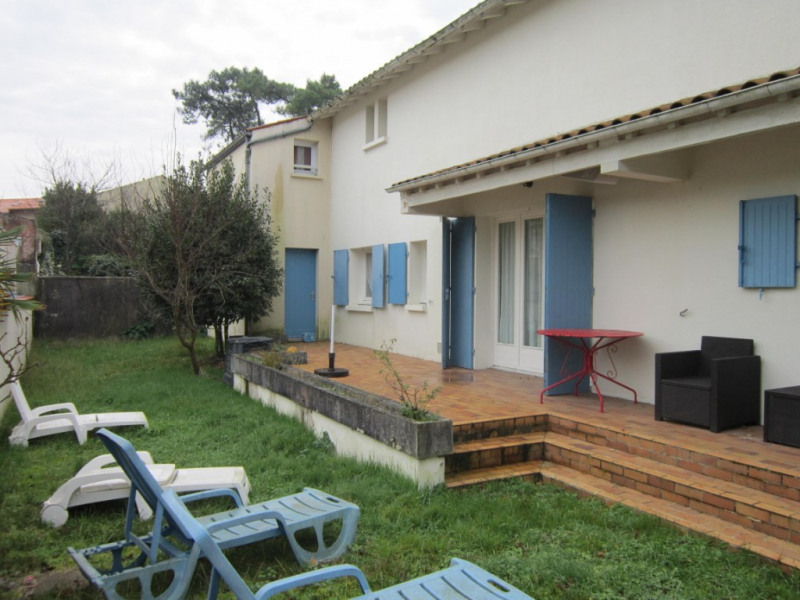 Sale house / villa La palmyre 380 000€ - Picture 7