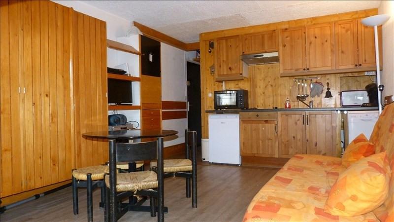 Vente appartement Les arcs 1600 105000€ - Photo 2