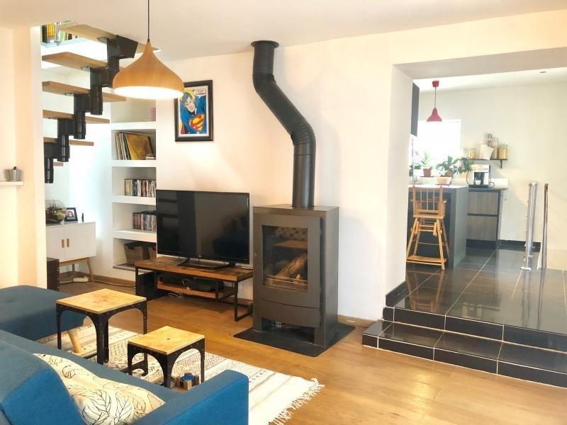 Vente maison / villa Auvers sur oise 350000€ - Photo 5