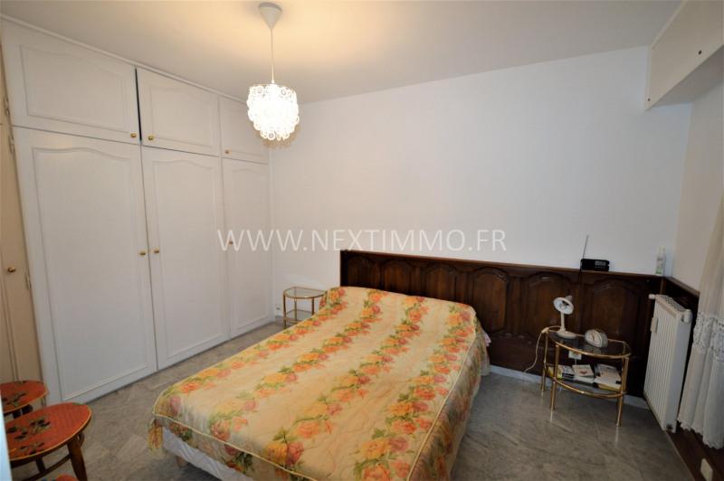 Vendita appartamento Menton 550000€ - Fotografia 9