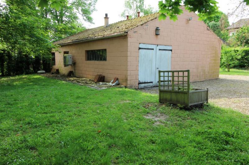Sale house / villa Mary sur marne 120000€ - Picture 2