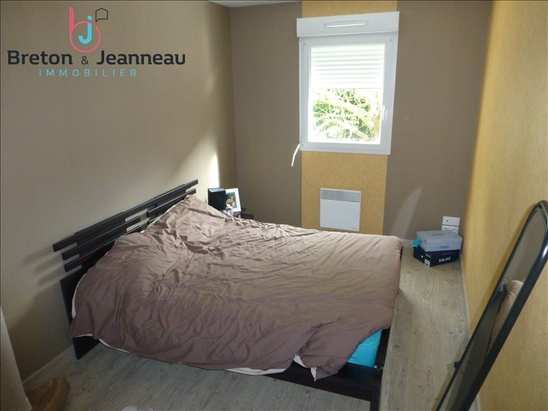 Produit d'investissement appartement Mayenne 99 500€ - Photo 5