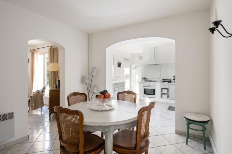 Vente maison / villa Saint laurent de mure 415000€ - Photo 8