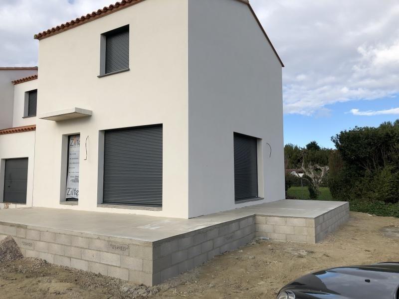 Vente maison / villa Bompas 232000€ - Photo 1