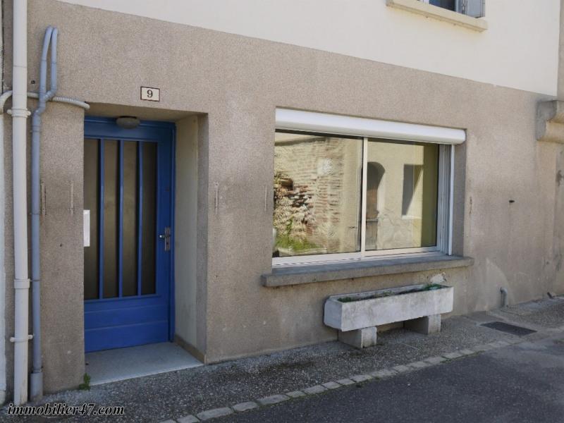 Verhuren  appartement Castelmoron sur lot 424€ CC - Foto 1