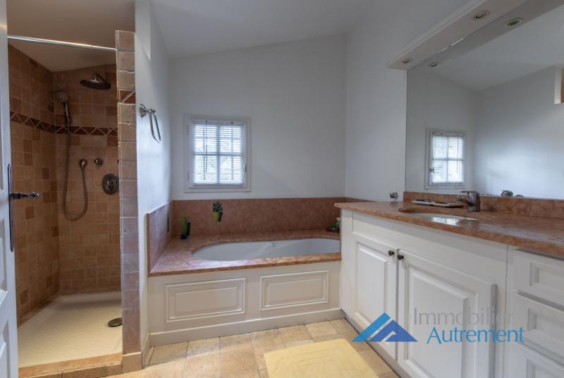 Vente de prestige maison / villa Aix-en-provence 1390000€ - Photo 9