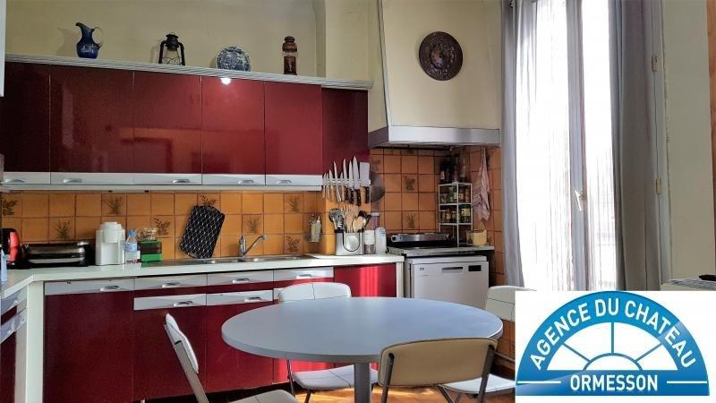 Sale house / villa Ormesson sur marne 300000€ - Picture 1