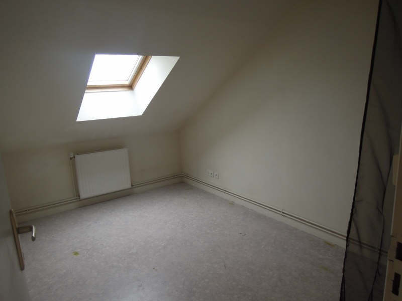 Rental apartment Crepy en valois 635€ CC - Picture 4