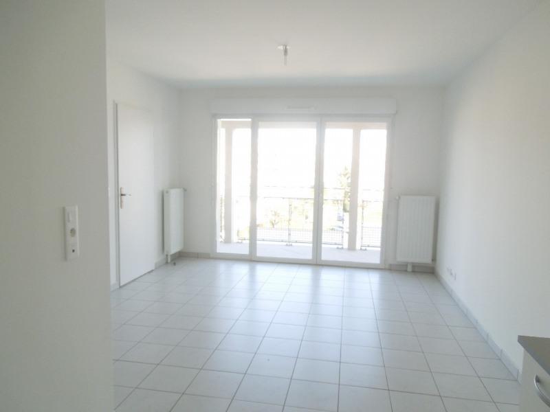 Location appartement Le mee sur seine 650€ CC - Photo 1