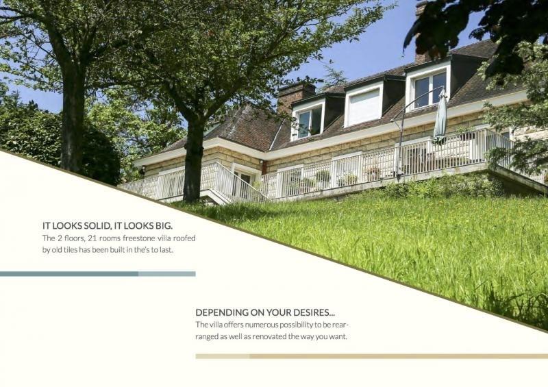 Vente de prestige maison / villa Versailles 1860000€ - Photo 6