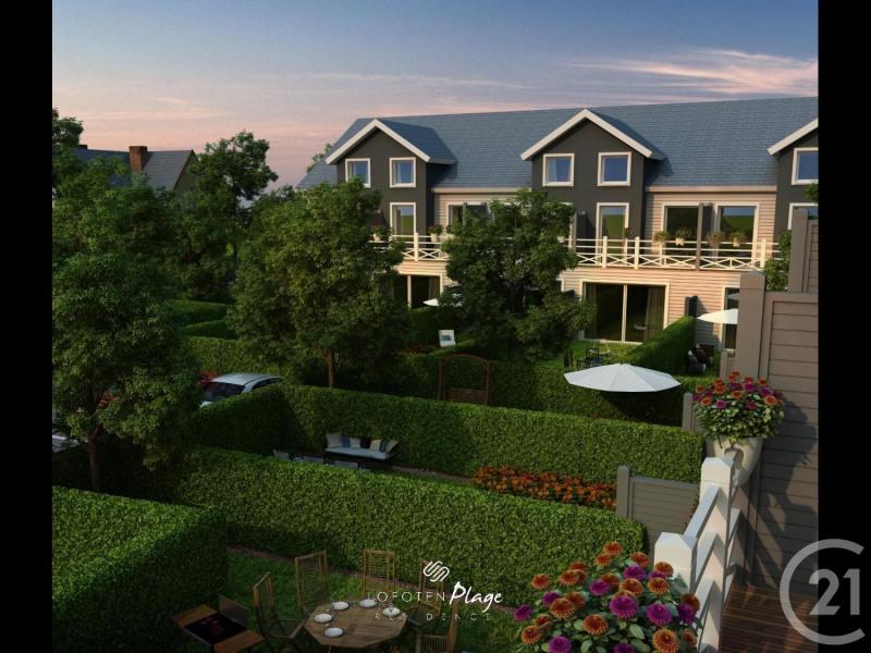 Immobile residenziali di prestigio casa Deauville 569000€ - Fotografia 3