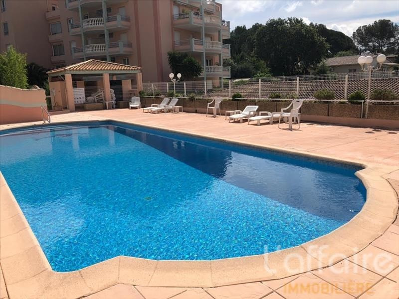 Vente appartement Frejus 124 120€ - Photo 1