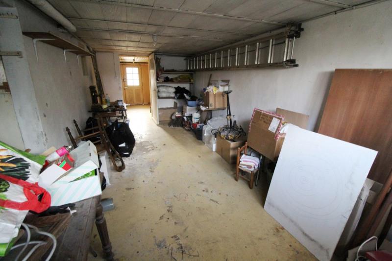 Rental house / villa Le mesnil st denis 1230€ CC - Picture 8