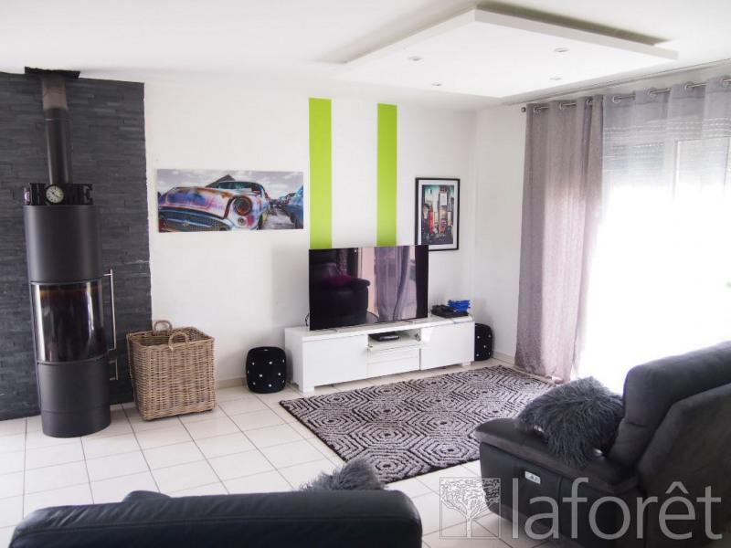 Vente maison / villa Bourgoin jallieu 284900€ - Photo 3