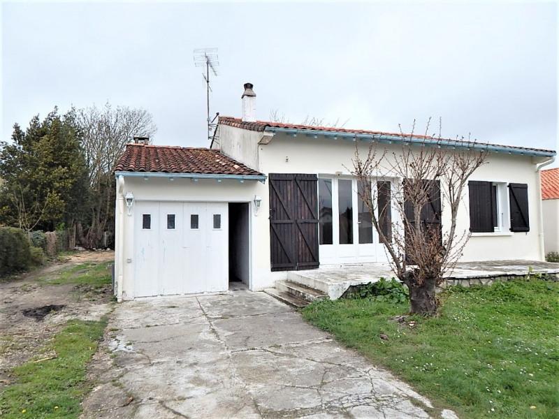 Sale house / villa Medis 158500€ - Picture 7