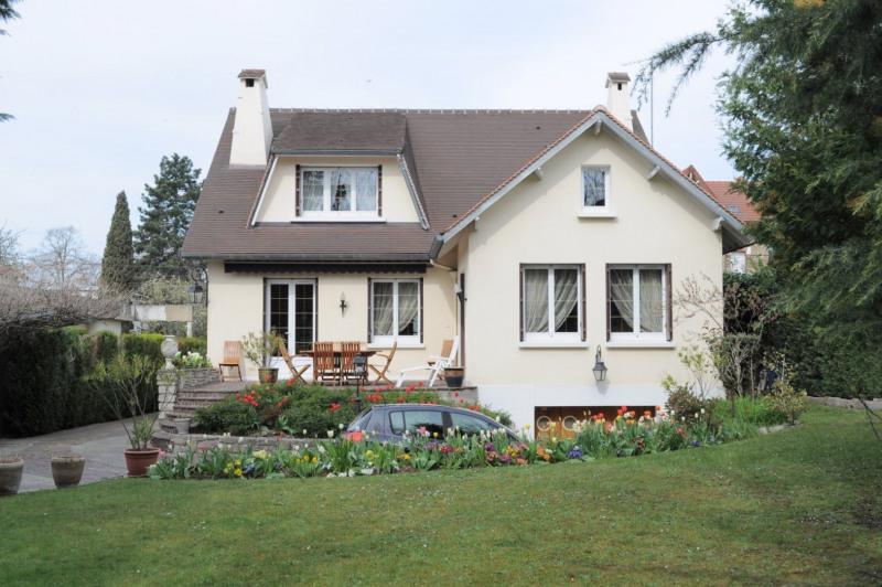 Sale house / villa Le raincy 890000€ - Picture 2
