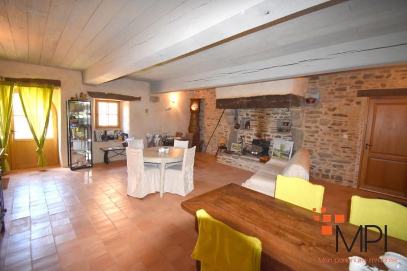 Vente de prestige maison / villa Guichen 1242000€ - Photo 5