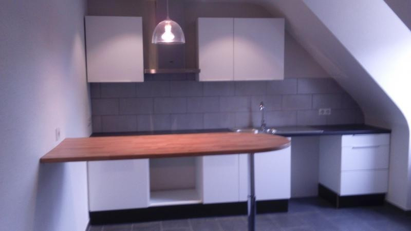 Rental apartment Mulhouse 890€ CC - Picture 2
