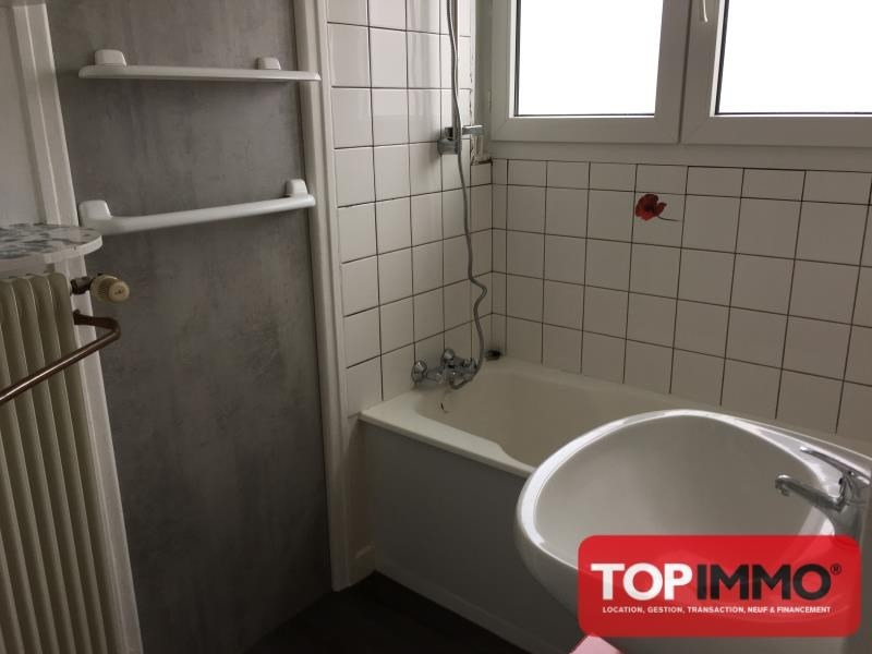 Sale building Bruyeres 149500€ - Picture 5