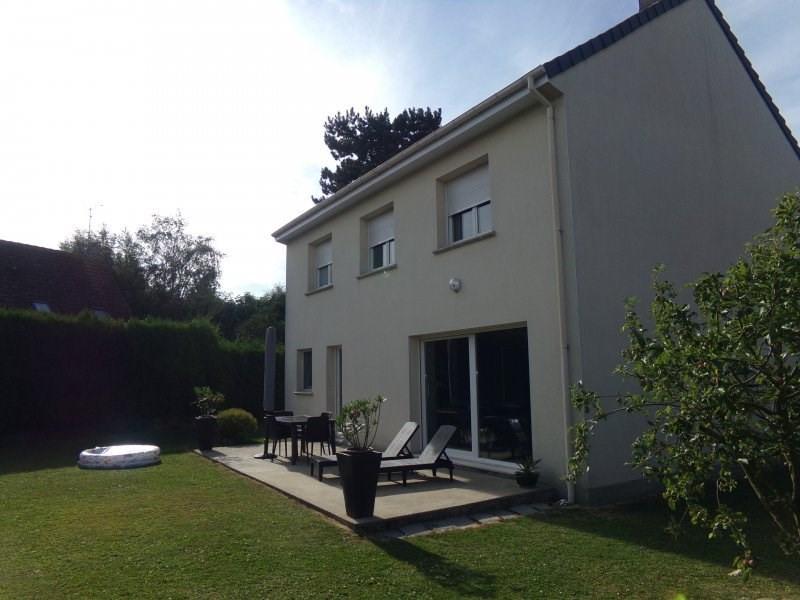 Vente maison / villa St martin au laert 315000€ - Photo 1
