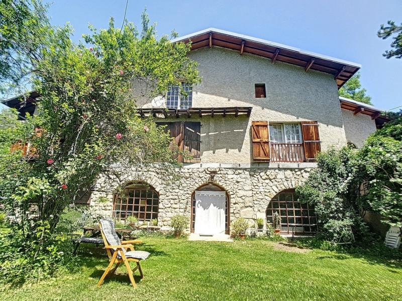 Sale house / villa Vif 288000€ - Picture 1