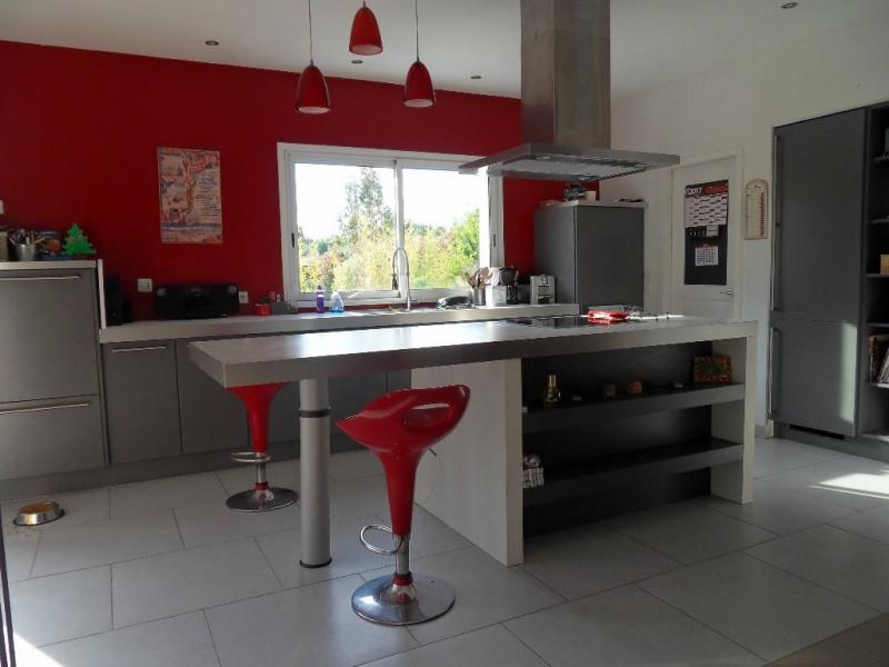 Vente de prestige maison / villa Quint-fonsegrives 2 pas 520000€ - Photo 10
