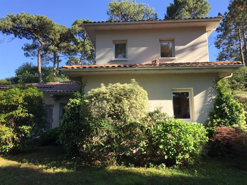 Location vacances maison / villa Arcachon 3012€ - Photo 4