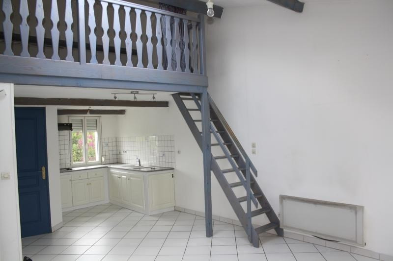 Rental house / villa Abbeville 550€ CC - Picture 3