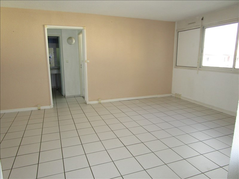 Rental apartment Tarbes 460€ CC - Picture 1