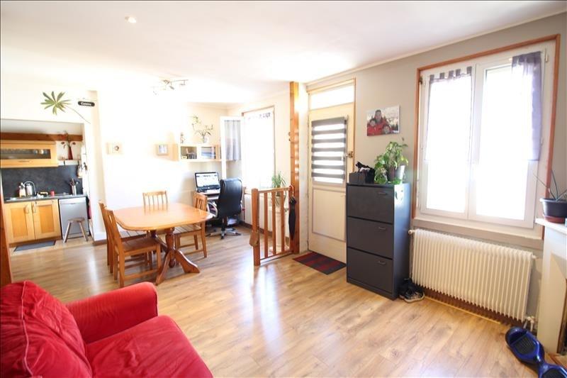 Vendita casa Sartrouville 420000€ - Fotografia 4
