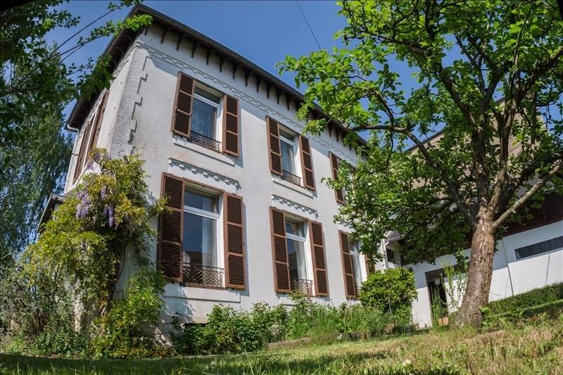 Vente maison / villa Luneville 225000€ - Photo 3
