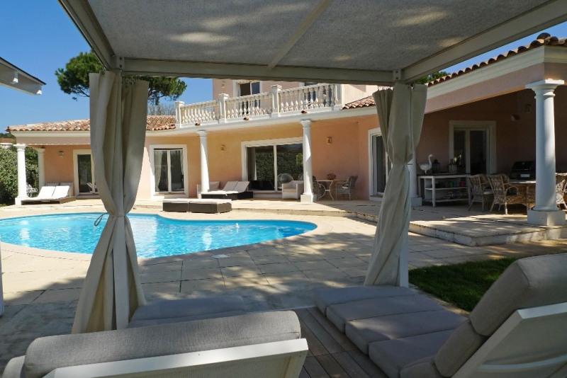 Vente de prestige maison / villa Grimaud 1090000€ - Photo 2
