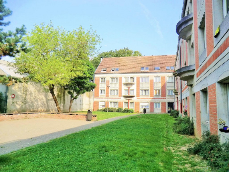 Vente appartement Lille 89 000€ - Photo 8