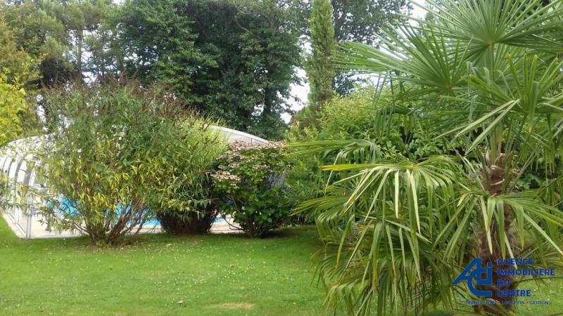 Sale house / villa Saint aignan 240000€ - Picture 7
