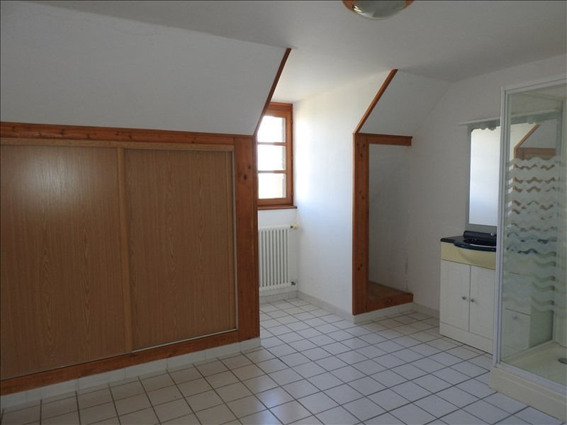 Sale house / villa Villager sud châtillonnais 181000€ - Picture 8