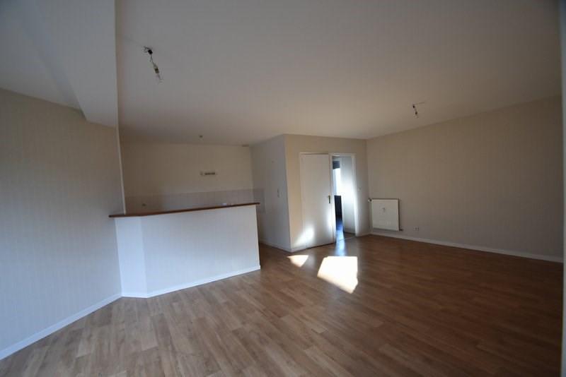 Verhuren  appartement Agneaux 484€ CC - Foto 3