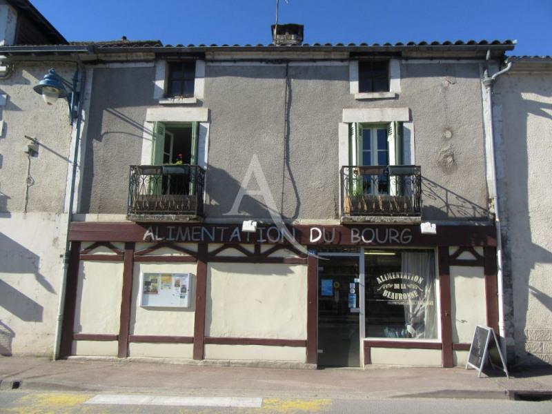 Vente immeuble Agonac 69000€ - Photo 3