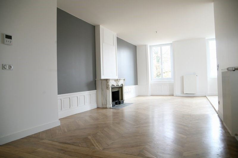 Vente appartement St genis les ollieres 381000€ - Photo 2