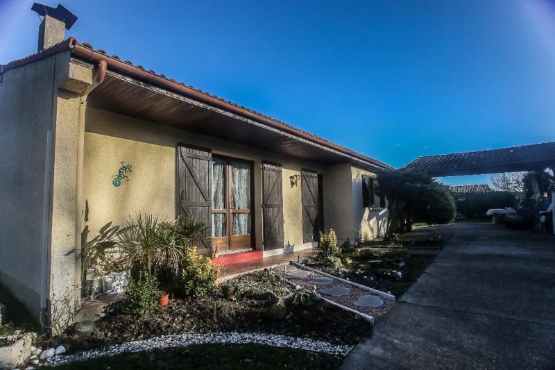 Vente maison / villa Cazeres sur l adour 149000€ - Photo 1
