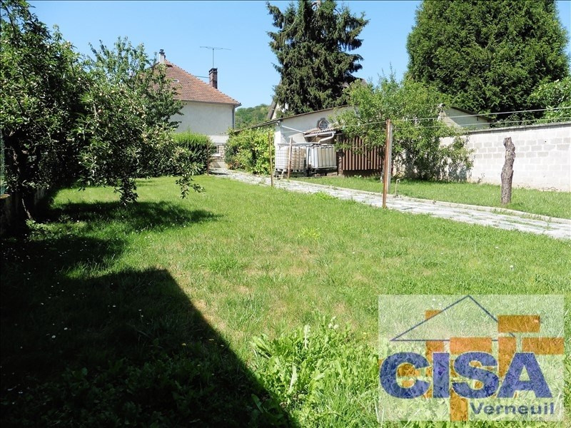 Vente maison / villa Rieux 218000€ - Photo 1