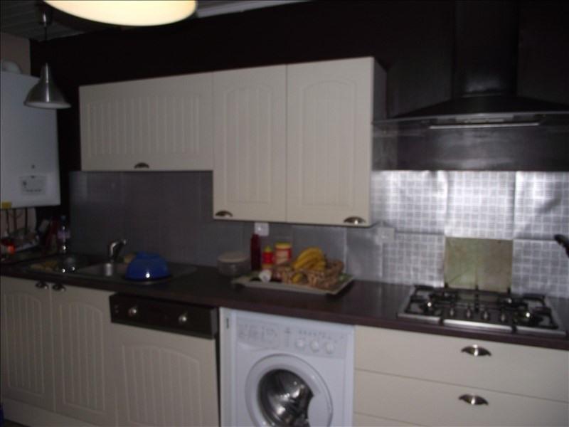 Vente appartement Pont de cheruy 147000€ - Photo 3