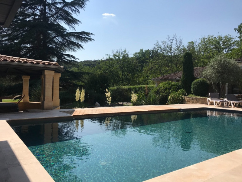Deluxe sale house / villa Carsac-aillac 1186500€ - Picture 5