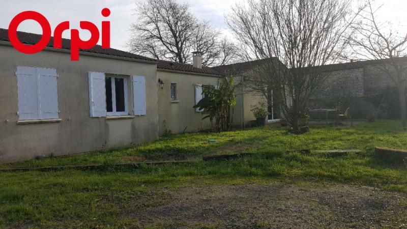 Sale house / villa Sainte soulle 317500€ - Picture 13