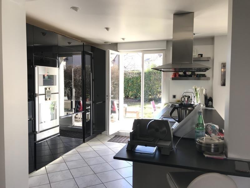 Sale house / villa Villepreux 613000€ - Picture 7