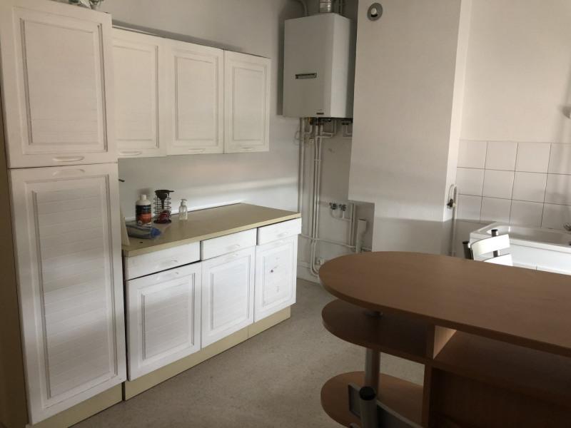 Rental apartment Irigny 690€ CC - Picture 4