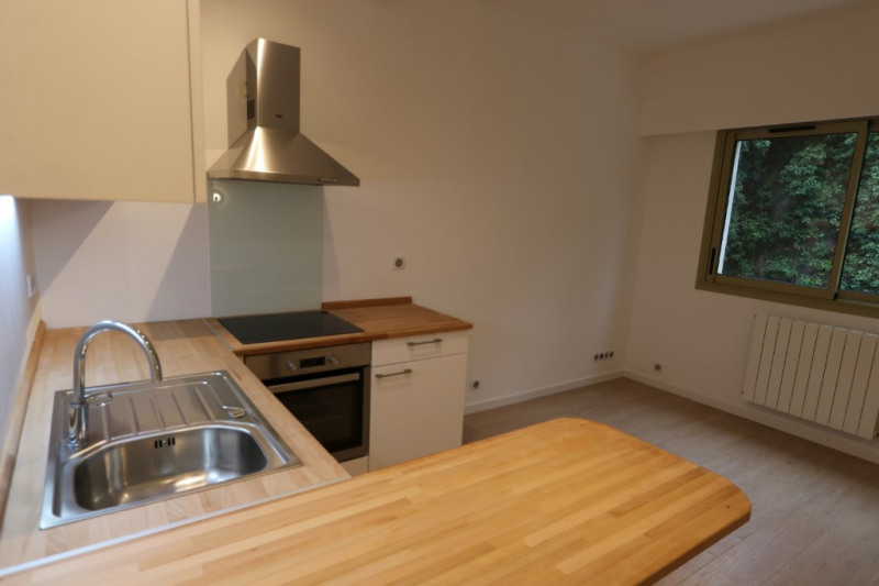 Vente appartement Nice 183 000€ - Photo 8