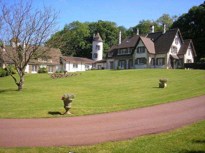 Vente de prestige maison / villa Frepillon 1900000€ - Photo 1
