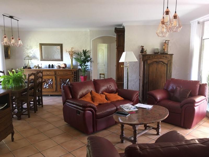 Sale house / villa Biscarrosse 493030€ - Picture 9